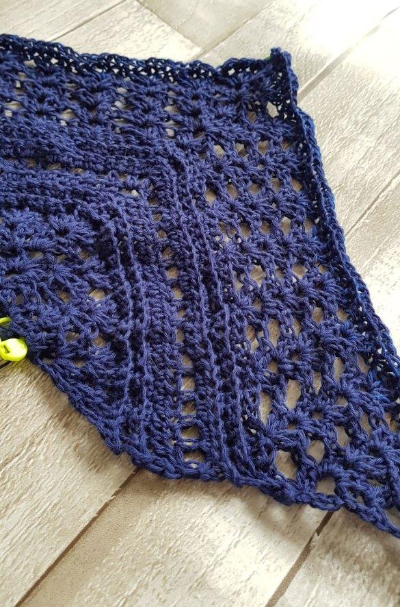 triangle-shawl