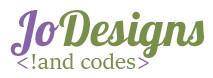Jo Designs Logo