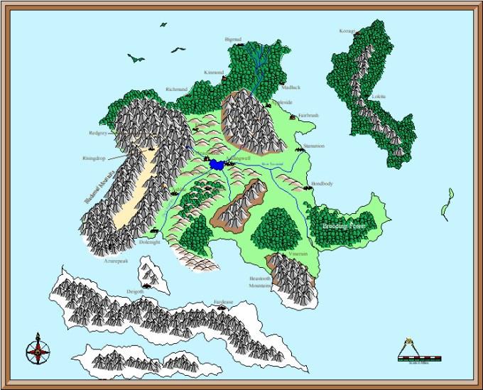 Bonasia - Political