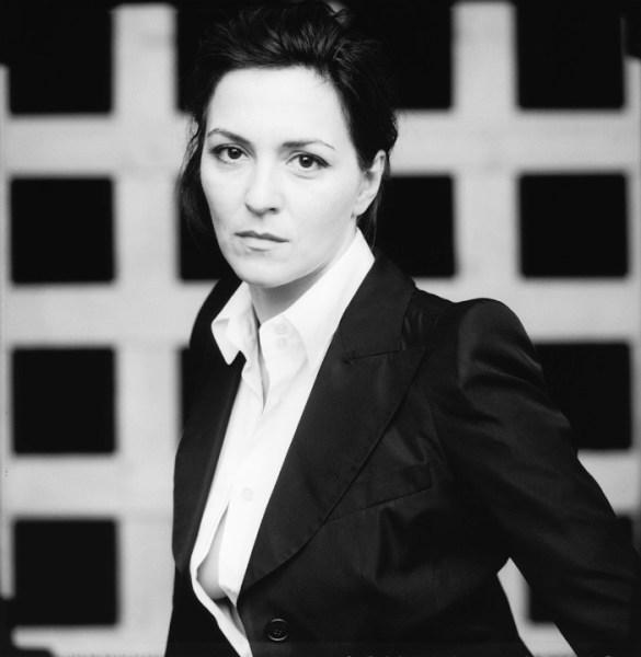 Matina Gedeck