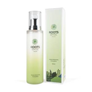 ROOTS BASE Intensive Moisturizing Emulsion 130ml