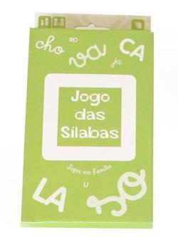 Imagem Jogos das Silabas