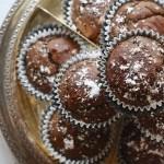 gateau amandes chocolat léger