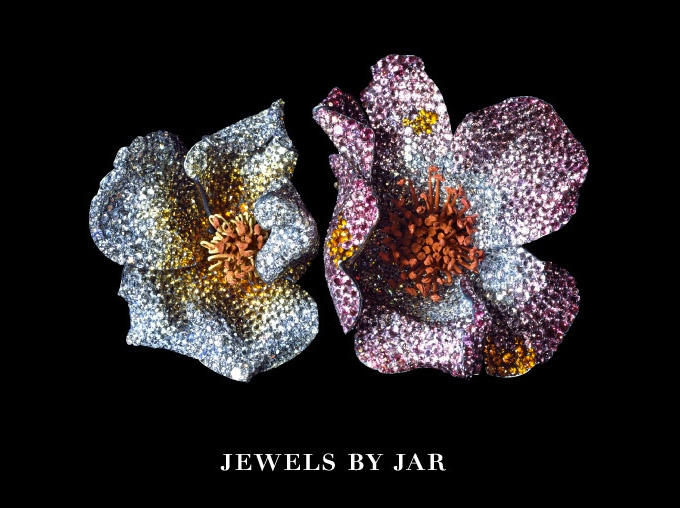 Jewels by JAR book