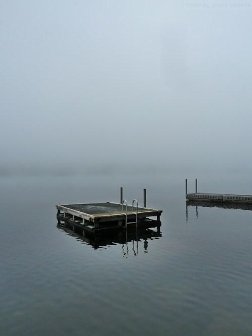 Alans dock