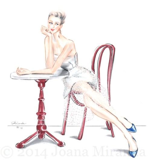 Antoinette for blog