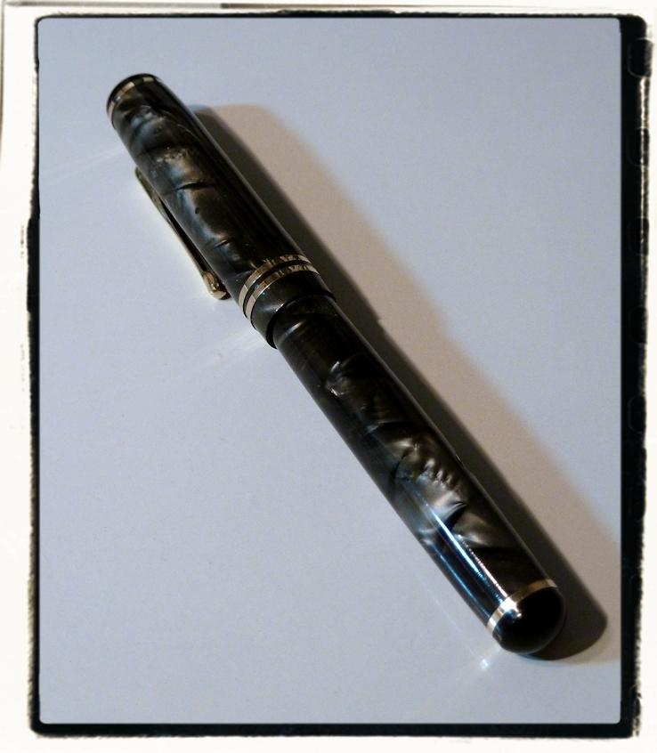 Carter's Fountain Pen
