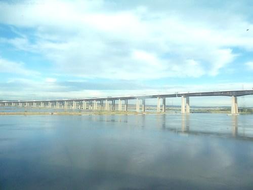 river in Newark