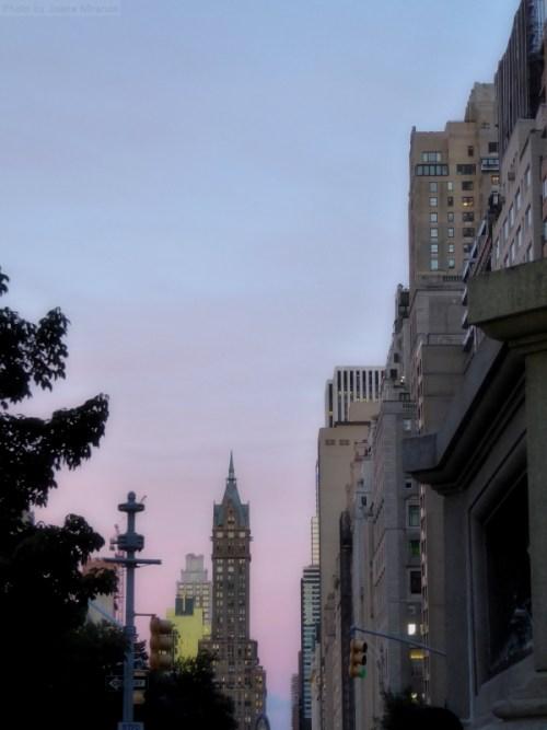 Central Park South