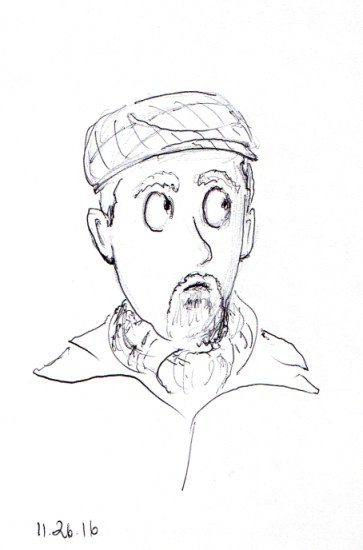 quick-sketch-of-man-with-long-face-and-goatee