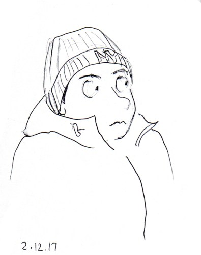 quick-sketch-of-anxious-looking-man