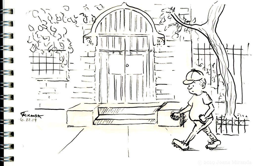 India-ink-cartoon-sketch-by-Joana-Miranda