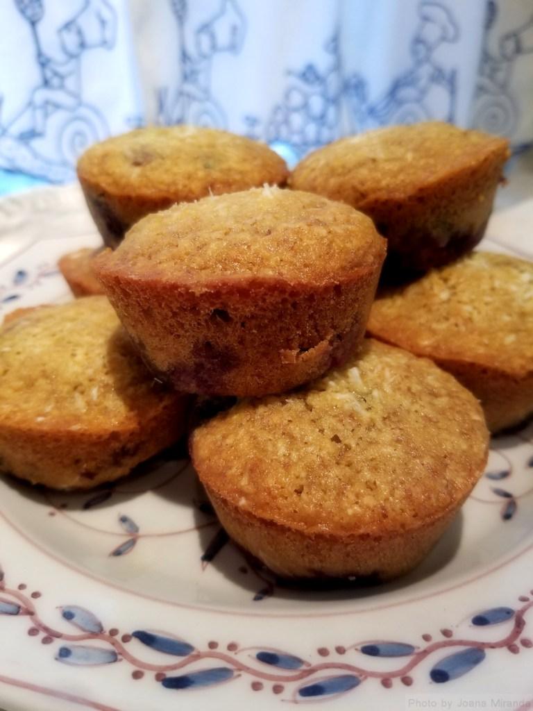 Photo-of-homemade-gluten-free-blueberry-muffins