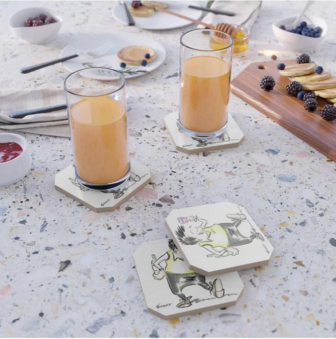 unny-Coasters-by-Joana-Miranda-Studio-
