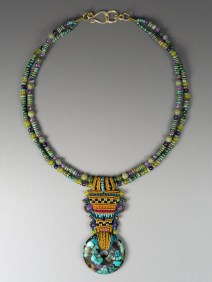 Rio Verde Necklace