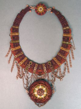 Cazimi Collar