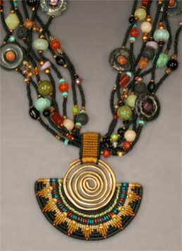 Samba Necklace