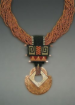 Mandalay Necklace