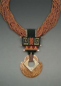 Mandalay Necklace