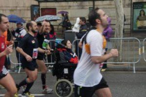 Corre Amb Mi