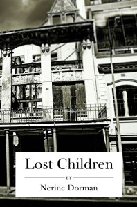 Lost Children front cover
