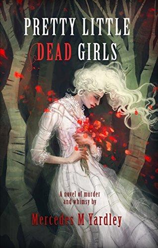 Mercedes Dead Girls