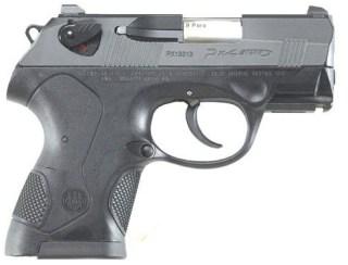 Beretta PX4 Hand Gun