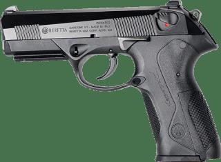 Full Size Beretta PX4 Storm