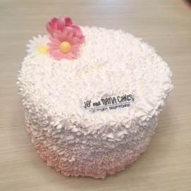 Layer Cake Coco Fruits éxotiques