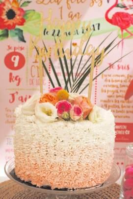 Layer Cakes Coco - Exotique