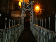 The Shakey Bridge