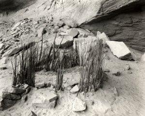 040A05 Turkey Pen Ruin 1998