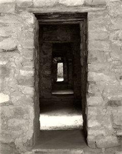 043B01 Dark Passages 1998