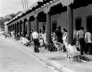 1976030018 Santa Fe Plaza 1976-30(18) 1976