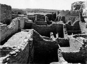 1988001005 Chaco Canyon 1988