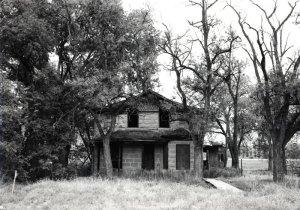 1995011001 Adams House, Bluff, UT 1995