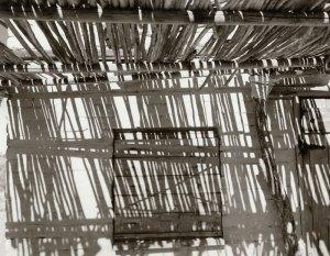 199601A001 Stripes & Shadow 1996