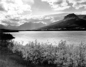 1997016001 Glacier Lake 1997