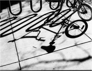 1998058008 UNM NL Bicycles on a Sunday Morn 1999