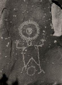 2005011001 Rock Art 1, Abiquiu, NM 2005