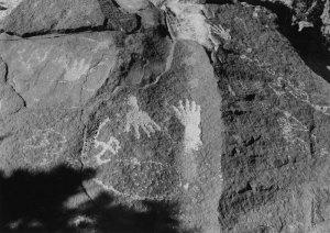 200507A005 Anasazi Rock Art 2005
