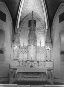 2007024007 Loretto Chapel, Santa Fe, NM 2007