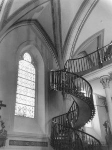 2007024008 Loretto Chapel 2007