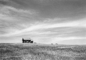 2008010003 Prairie Schoolhouse 2008
