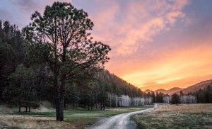 2014141DC Sunset, Alto, NM 2014
