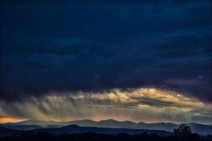 20150826DC Evening Light, NM 2015