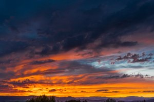 20150164DC Red Sunset, NM 2015