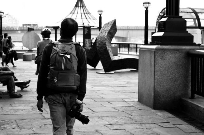 (Londres - primavera 2012)