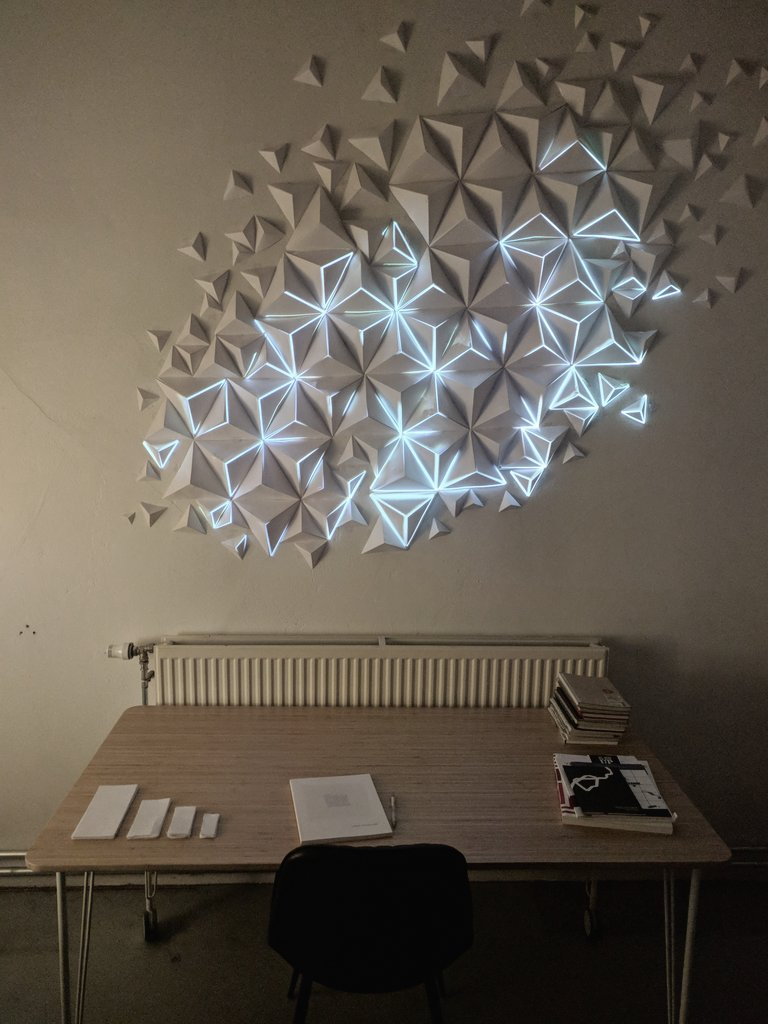 Wall Art 3D (with Pictures) - Instructables | 1024x768