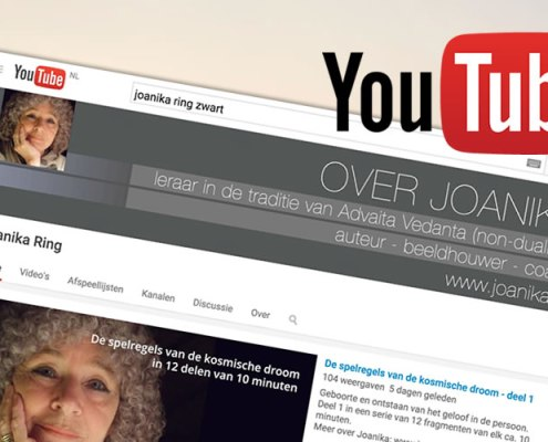 Joanika op YouTube